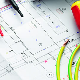 design, drawings and specifications